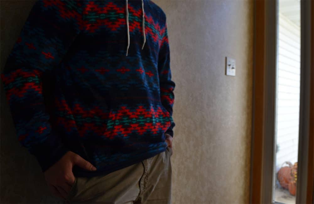 Свитшот – это свитер, худи, толстовка или нет: в чем отличие