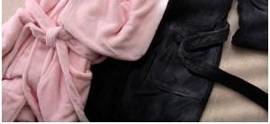 Халат с вышивкой на заказ