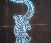 Вышивка для байкеров