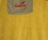 Вышивка на домашнем текстиле Gloria