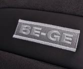 вышивка BE-GE на чехлах