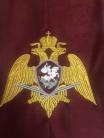 вышивка гербов