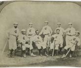 история бейсболки