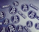 нашивки на одежду Fit Pit
