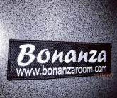 Нашивки Bonanza
