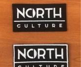Нашивка North Culture