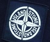 Логотип Island Stone