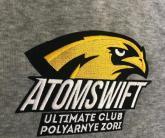 Вышивка логотипа на футболке