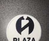 Изготовление шевронов Plaza