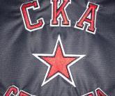 футболка с логотипом СКА