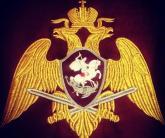 Вышивка герба