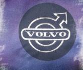 Вышивка для рекламы и промоакций Volvo