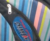 Вышивка для рекламы и промоакций Dimex