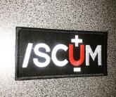 Нашивка ISCUM