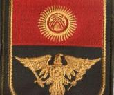 Военный шеврон