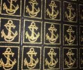 Золотые петлицы для ВМФ