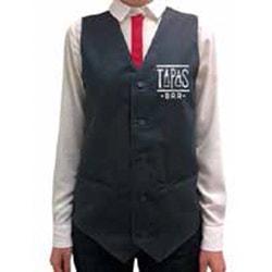 Вышивка на спецодежде и униформе